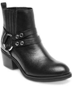 Steve Madden Reeva Buckled Ankle Boots