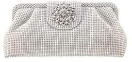 Nina Hampton Embellished Convertible Clutch