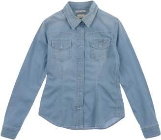 MET Denim shirts - Item 42560558QF