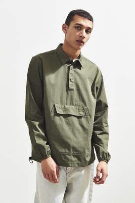 Penfield Adelanto Pop Over Shirt