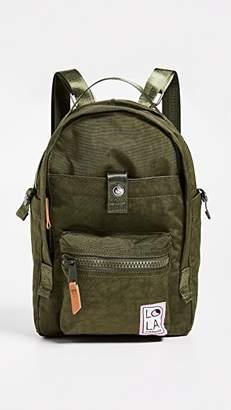 LOLA Cosmetics Utopian Small Backpack