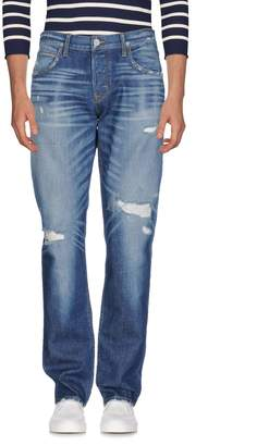 Hudson Denim pants - Item 42657681WD