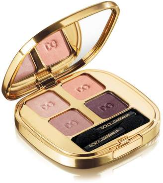 Dolce & Gabbana Make-up Smooth Eye Colour Quad