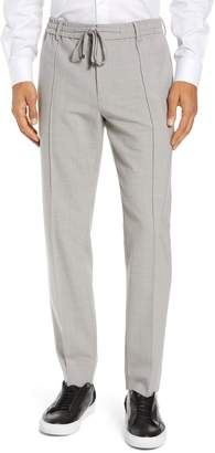 Club Monaco Trim Fit Pintuck Pants