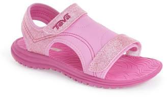 Teva Psyclone 6 Water Repellent Sport Sandal (Little Kid)