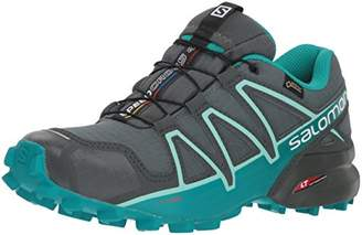 Salomon Women''s Speedcross 4 GTX W Trail Running Shoes