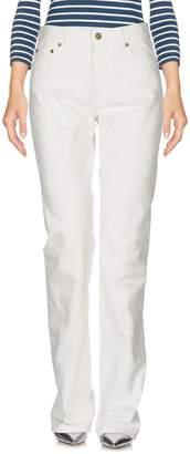Saint Laurent Denim pants - Item 42648975UD