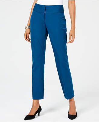 Alfani Petite Slim Pants