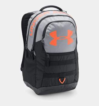 Under Armour UA Big Logo 5.0 Backpack