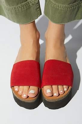 Paige Silent D Platform Sandal