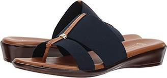 Italian Shoemakers Women's Milla Slide Sandal