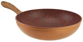 JML 28cm Non-Stick Copper Stone Wok