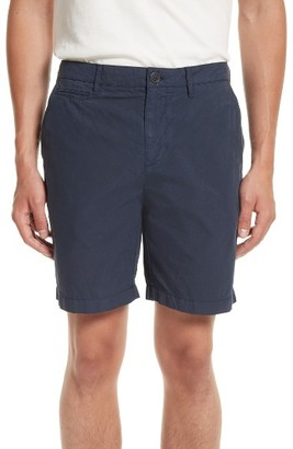 Men's Burberry Regular Fit Chino Shorts $195 thestylecure.com