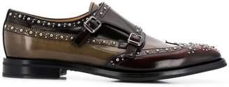Church's Monkton loafers