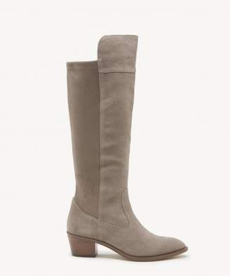 Sole Society Noamie Tall Heeled Boot