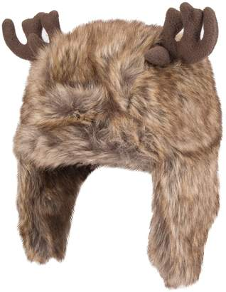 ac88b1e3355d1d Men-s Faux Fur Trapper Hat - ShopStyle