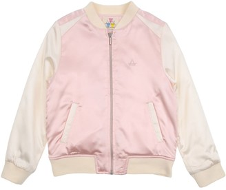 Little Eleven Paris Jackets - Item 41776793MQ