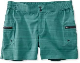 L.L. Bean L.L.Bean Emerald Pond Amphibian Shorts, Stripe