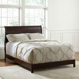 Birch Lane Lancaster Sleigh Bed