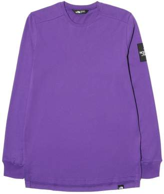 The North Face M L/S FINE 2 TEE