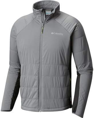Columbia Titanium Alpine Traverse Jacket - Men's