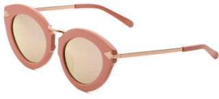 Lunar Flowerpatch Designer Sunglasses