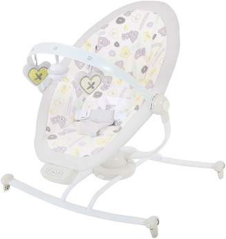 Tatty Teddy BabyCenter Transat Tiny