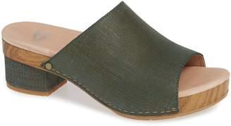 Dansko Maci Mule Sandal