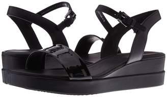 Ecco Touch Sandal Plateau Women's Sandals