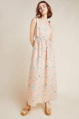 a0b38c6f492e Gal Meets Glam Makenna Floral Maxi Dress