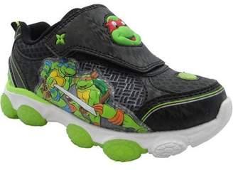 TEENAGE MUTANT NINJA Teenage Mutant Ninja Turtle Toddler Boys' Athletic Shoe
