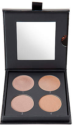 Cover FX Perfect Light Highlighting Palette.