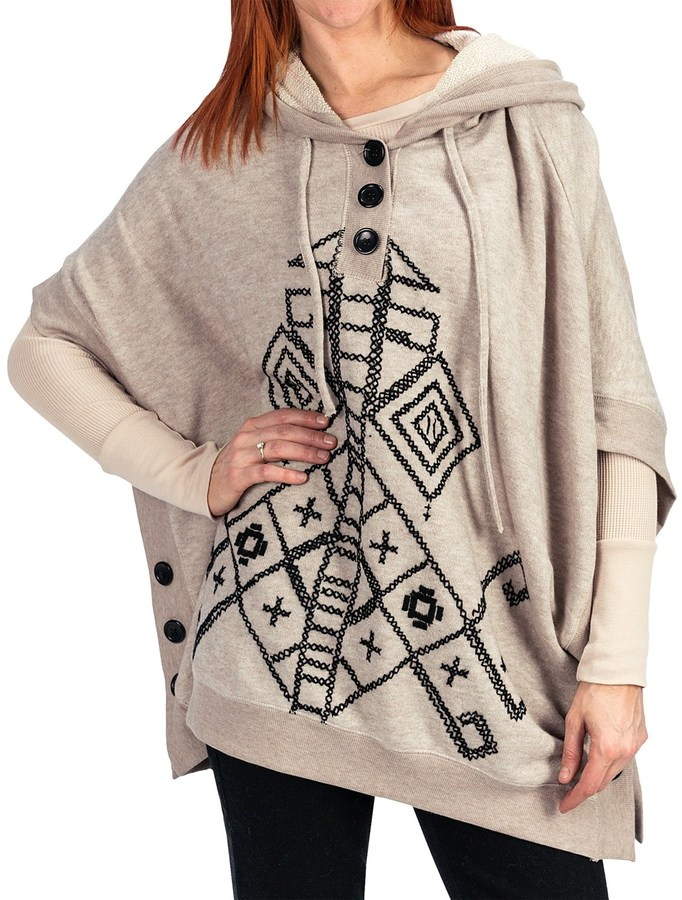 True Grit Dylan by Navajo Poncho (For Women)