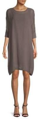 Eileen Fisher Classic Shift Dress