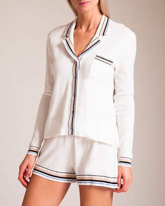 Hanson Skin Organic Cotton Eloise Evie Pajama