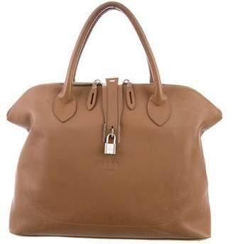Golden Goose Tulipe Leather Bag