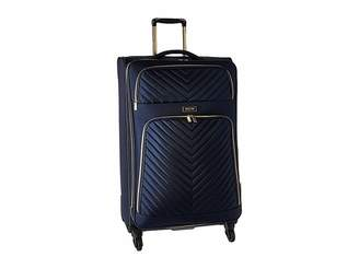 Kenneth Cole Reaction Chelsea - 28 Quilted Expandable 4-Wheel Upright Pullman