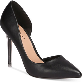 Call It Spring Thaoven Pointed Pumps Women's Shoes $49.50 thestylecure.com