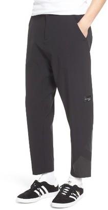 Men's Adidas Originals Eqt Tapered Track Pants $90 thestylecure.com