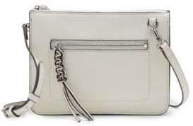 Vince Camuto Aylif Leather Crossbody Bag