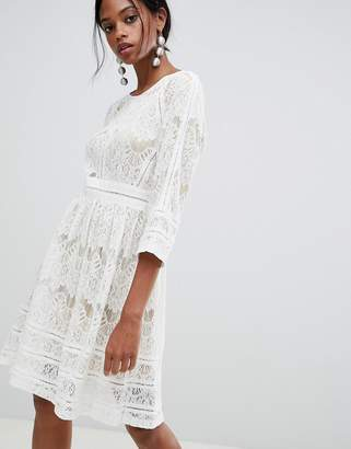 74f2f32b1 Liquorish White Women's Fashion - ShopStyle