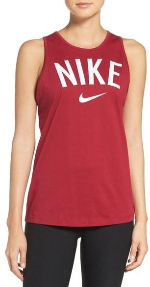 Nike 'Tomboy' Graphic Tank