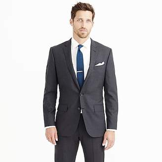 J.Crew Ludlow Classic-fit double vent suit jacket in Italian wool