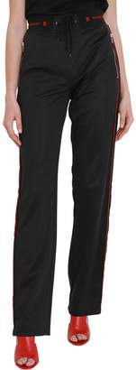 Givenchy Technical Neoprene Jersey Joggers