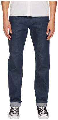 Naked & Famous Denim Weird Guy Workman Selvedge Jeans Men's Jeans