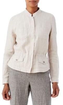 Olsen Cotton Safari Jacket