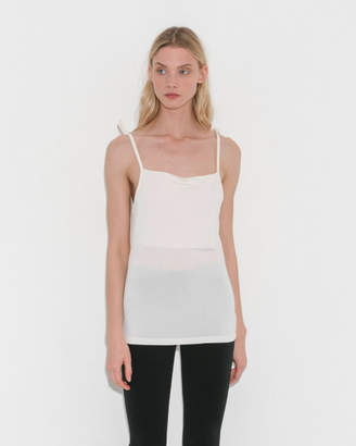 MM6 MAISON MARGIELA Square Tank