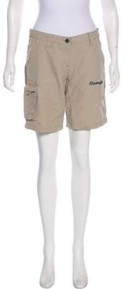 Musto Knee-Length Cargo Shorts