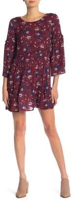 William Rast Sandra Babydoll Dress