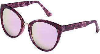 Cat Eye Cake Eyewear 55MM Amalfi Sunglasses